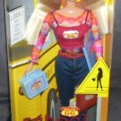 Barbie Route 66 SCHOOL ZONE Doll Kmart Special Edition NEW! 2001