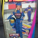 Barbie NASCAR 50th Anniversary Collector Edition Doll NEW! 1998