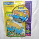 Fisher Price Read With Me DVD! The Little Engine That Could Software NEW!