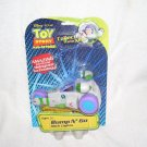 DISNEY PIXAR Toy Story BUZZ LIGHTYEAR Bump n' Go Speed Cruiser LIGHTS UP NEW!