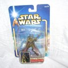 Star Wars Attack of the Clones GEONOSIAN WARRIOR Action Figure NEW! 2001