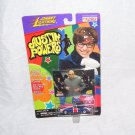 Johnny Lightning AUSTIN POWERS * SHAGUAR * Diecast NEW! 1999