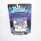Muscle Machines '49 MERCURY COUPE White Diecast 1:64 Scale NEW!