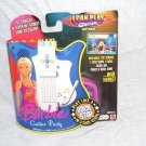 I Can Play Guitar BARBIE GUITAR PARTY Software Cartridge NEW! 2007