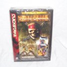 Pirates of the Caribbean Quickstrike DEAD MAN'S CHEST Trading Card Game Starter Set NEW!