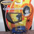 Matchbox Collectibles THE OSBOURNES * KELLY * MERCEDES BENZ ML 430 NEW!