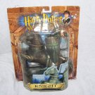 Harry Potter KNIGHT Deluxe Figure with Horse NEW! 2001