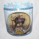 Lord of the Rings EOMER ON HORSEBACK Action Figure NEW! 2003