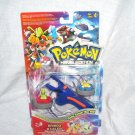 Pokemon Movie Edition RAIKOU & CELEBI Electronic Launchers NEW! 2003
