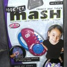 Girl Tech HOOK 'EM MASH Electronic Handheld Game NEW!