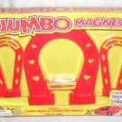 3 Piece JUMBO MAGNET Playset NEW!