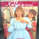 American Girl NELLIE'S PROMISE Book LIKE NEW! 2004