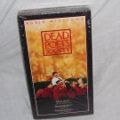 DEAD POETS SOCIETY VHS Video LIKE NEW!