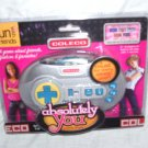 Coleco ABSOLUTELY YOU Interactive DVD TV Game w/Remote NEW 2006