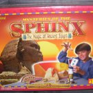 Mysteries of the Sphinx The Magic of Ancient Egypt Magic & Activity Kit NEW!
