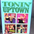 Richard Simmons TONIN' UPTOWN VHS NEW! From 1996