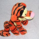 Disney Winnie the Pooh Sitting TIGGER with Springy Tail Plush 10""