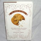 FIRST EDITION! The Taste of Sweet Book By Joanne Chen NEW! Hardcover w/DJ From 2008