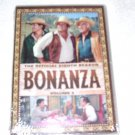BONANZA The Official Eighth Season Volume 2 New 4 DISC SET From 2015 Season 8