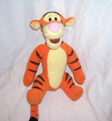 "Disney Applause Winnie the Pooh TIGGER Plush 10"""