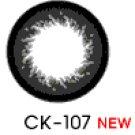 CK-107 Magic Circle (NEW)