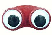 Red Eyes - Case