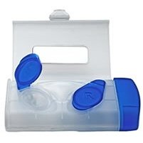 Blue Contact Solution - Case