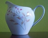 Meito China Creamer Pitcher