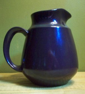 "Franciscan ""Madeira"" Pitcher 1960's-1970's Retro"