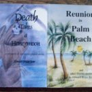 2 Books by Edward Bruce Bew Both Signed by Author