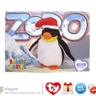 Beanie Babies Collector&#39;s Cards Series 4, 2nd Edition, ZERO the Penguin #255 Lot Listed!