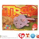Beanie Babies Collector&#39;s Cards Series 4, 2nd Edition, TRAP the Mouse #249 Lot Listed!