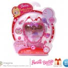 "Barbie Peek a Boo Petites Valentine's Day ""Valentine Beauty"" Petite Doll #93 MIB"