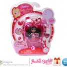 Barbie Peek a Boo Petites Valentine&#39;s Day &quot;Valentine Wishes&quot; Petite Doll #94 MIB