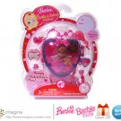 Barbie Peek a Boo Petites Valentine&#39;s Day &quot;Valentine Romance&quot; Petite Doll #95 MIB