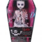 "Mezco Living Dead Dolls 10"" LOTTIE Doll Series 3 MIB"