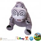 "Disney Dreamworks Madagascar the Movie, Gloria the Hippo 9"" Soft Russ Plush Very Hard to Find!"