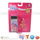 Hasbro My Little Pony MLP Tiny Tins SPARKLEWORKS Mint on Card MOC - New from 2003 - Lot More Listed!