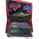 Disney Pixar World of Cars Movie Toy Green Ramone #17 Mint on Card Mattel Lot Listed