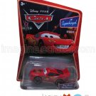 Disney Pixar World of Cars Movie Toy Bug Mouth McQueen #07 Mint on Card Mattel Lot Listed
