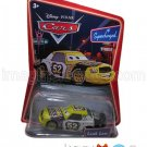 Disney Pixar World of Cars Movie Toy Leak Less #49 Mint on Card Mattel Lot Listed