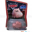 Disney Pixar World of Cars Movie Toy Hamm #39 Mint on Card Mattel Lot Listed