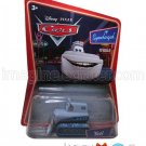 Disney Pixar World of Cars Movie Toy Yeti Snowplow Mint on Card Mattel Lot Listed