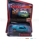 Disney Pixar Cars Movie Toy Kori Turbowitz WALMART EXCLUSIVE Mint on Card Mattel Lot Listed