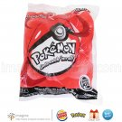 Burger King Pokemon Raichu Light-Up Toy Figure w/ Pokeball MIB # 73-15 ©1999 Nintendo Lot Listed!