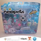 Neopets Series 1 Collector Figure Pack Faerie Scorchio Cloud Kacheek Babaa Petpet Jakks Pacific New