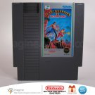 Tested & Works - Ikari Warriors II Victory Road - NES Game Cartridge SNK Nintendo Warrior 2