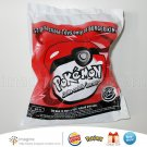 Burger King Pokemon Muk Key Ring Figure w/ Pokeball MIB # 44-11 ©1999 Nintendo Lot Listed!