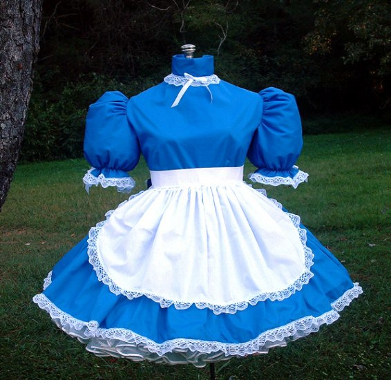 Alice Dress Set