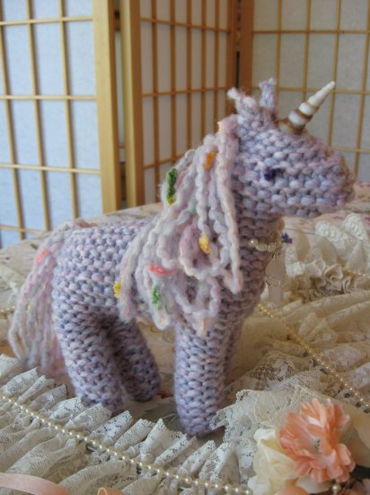 Custom Baby Unicorn